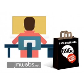 Pack Emprendedor Freelance